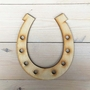 DIY Kits horseshoe